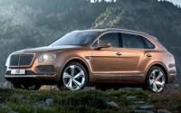 Ver precios y fichas técnicas Bentley Bentayga