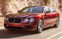 Ver precios y fichas técnicas Bentley Flying Spur