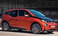 Ver precios y fichas técnicas BMW i3