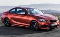 Ver precios y fichas técnicas BMW Serie 2