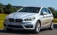 Ver precios y fichas técnicas BMW Serie 2 Active Tourer