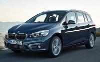 Ver precios y fichas técnicas BMW Serie 2 Gran Tourer