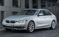 Ver precios y fichas técnicas BMW Serie 3