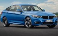 Ver precios y fichas técnicas BMW Serie 3 Gran Turismo