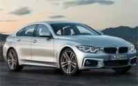 Ver precios y fichas técnicas BMW Serie 4