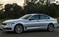 Ver precios y fichas técnicas BMW Serie 5