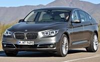 Ver precios y fichas técnicas BMW Serie 5 Gran Turismo