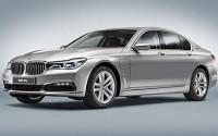 Ver precios y fichas técnicas BMW Serie 7
