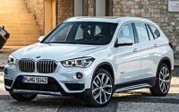Ver precios y fichas técnicas BMW X1