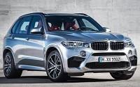 Ver precios y fichas técnicas BMW X5