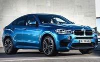 Ver precios y fichas técnicas BMW X6