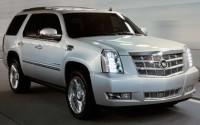 Ver precios y fichas técnicas Cadillac Escalade