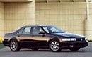 Ver precios y fichas técnicas Cadillac Seville