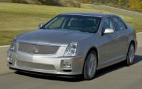 Ver precios y fichas técnicas Cadillac STS