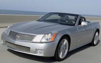 Ver precios y fichas técnicas Cadillac XLR