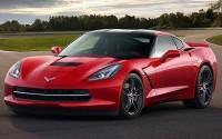 Ver precios y fichas técnicas Chevrolet Corvette