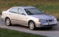 Ver precios y fichas técnicas Chevrolet Evanda