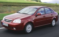 Ver precios y fichas técnicas Chevrolet Nubira