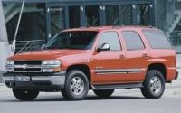 Ver precios y fichas técnicas Chevrolet Tahoe