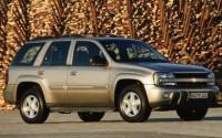 Ver precios y fichas técnicas Chevrolet TrailBlazer