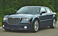 Ver precios y fichas técnicas Chrysler 300C