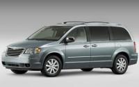 Ver precios y fichas técnicas Chrysler Grand Voyager