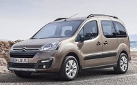 Ver precios y fichas técnicas Citroën Berlingo