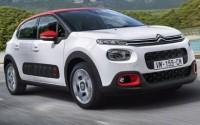 Ver precios y fichas técnicas Citroën C3