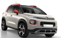 Ver precios y fichas técnicas Citroën C3 Aircross