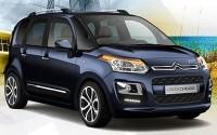 Ver precios y fichas técnicas Citroën C3 Picasso