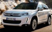 Ver precios y fichas técnicas Citroën C4 Aircross