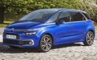 Ver precios y fichas técnicas Citroën C4 Picasso