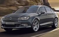 Ver precios y fichas técnicas Citroën C5