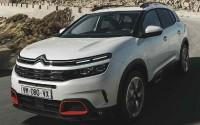 Ver precios y fichas técnicas Citroën C5 Aircross