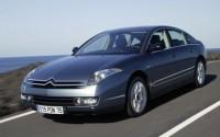 Ver precios y fichas técnicas Citroën C6
