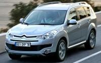 Ver precios y fichas técnicas Citroën C-Crosser