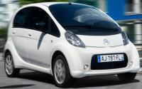 Ver precios y fichas técnicas Citroën C-Zero