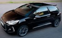 Ver precios y fichas técnicas Citroën DS3