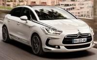 Ver precios y fichas técnicas Citroën DS5