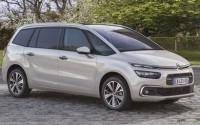 Ver precios y fichas técnicas Citroën Grand C4 Picasso