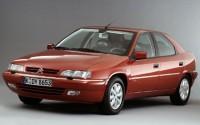Ver precios y fichas técnicas Citroën Xantia