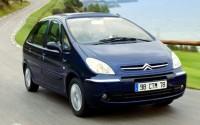 Ver precios y fichas técnicas Citroën Xsara Picasso