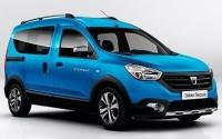 Ver precios y fichas técnicas Dacia Dokker