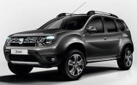 Ver precios y fichas técnicas Dacia Duster