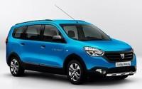 Ver precios y fichas técnicas Dacia Lodgy