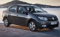 Ver precios y fichas técnicas Dacia Logan