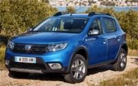 Ver precios y fichas técnicas Dacia Sandero