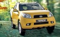 Ver precios y fichas técnicas Daihatsu Terios