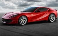 Ver precios y fichas técnicas Ferrari 812