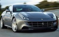 Ver precios y fichas técnicas Ferrari FF